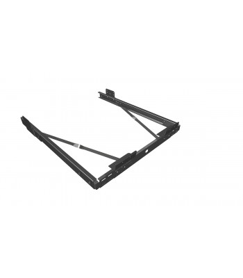 Chassis extension and reinforcement kit Hymer Exsis (-2018)