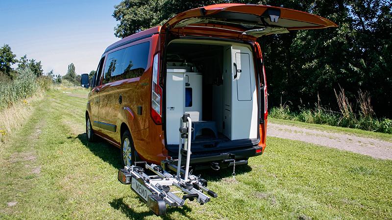 Van-Swing for Ford Transit Custom